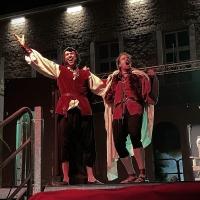BWW Review: ROBIN HOOD L'ARCIERE DI SHERWOOD al POMEZIA IN MUSICAL Photo