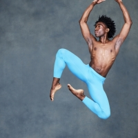 Alvin Ailey's AILEY REVEALED Tour Makes A Stop At The McCallum WIth Its Excellence In Photo