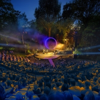 Regent's Park Open Air Theatre Announce Creative Teams For ROMEO AND JULIET and CAROU Photo