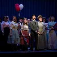 BWW Review: PARADE Showcases Southern Anti-Semitism and Political Corruption on Stage Photo