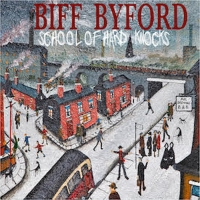 Biff Byford's Album 'School of Hard Knocks' Out Now Photo