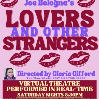 GGC Players Will Virtually Open LOVERS AND OTHER STRANGERS This Month Photo