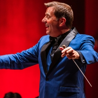 Steven Reineke Renews With the Houston Symphony as Principal POPS Conductor Thro Photo