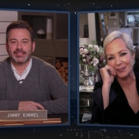 VIDEO: Allison Janney Talks MOM, THE WEST WING Text Chain Video