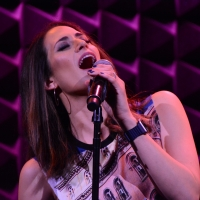 Jennifer Diamond Brings Solo Show LET ME BE ME To Feinstein's/54 Below