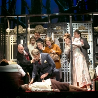 BWW Review: MURDER ON THE ORIENT EXPRESS at Ogunquit Playhouse Photo
