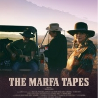 THE MARFA TAPES FILM Now Available On Apple TV Photo