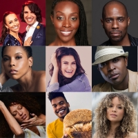 Idina Menzel, Vasthy Mompoint, Rema Webb and More to Take Part in A BroaderDays Two-D Photo