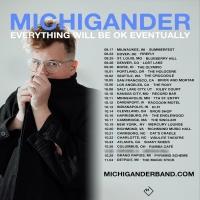 MICHIGANDER Announces Fall Headlining Tour Dates Photo