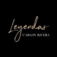 Carlos Rivera presenta LEYENDAS Photo