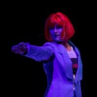 BWW Review: JULIA at Studio Underground Photo