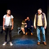 BWW Review: SEA at Scena Theatre
