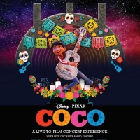 Disney and Pixar's COCO Comes to the Hollywood Bowl Nov. 8 & 9 Photo