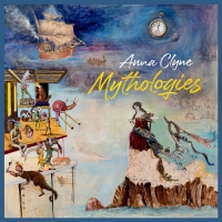 Composer Anna Clyne Releases MYTHOLOGIES, Performed By BBC Symphony Orchestra Photo