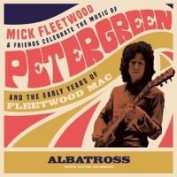 Mick Fleetwood & Friends Release New Single 'Albatross' Photo