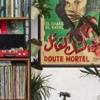 Scottsdale Museum of Contemporary Art Presents 'VOICE-OVER: Zineb Sedira' Photo