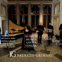 Salon/Sanctuary Concerts Partners With Venetian Institutions For Early Music Concerts Photo