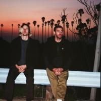 Neil Frances Releases 'Mr Blue Remixed' EP Photo