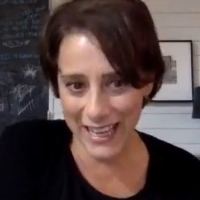 VIDEO: Judy Kuhn Visits Backstage LIVE with Richard Ridge Photo