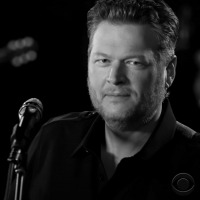 VIDEO: Blake Shelton Performs 'Minimum Wage' on THE LATE SHOW WITH STEPHEN COLBERT Photo