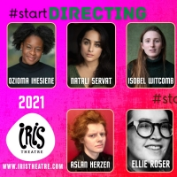 Iris Theatre Announces Participants for #START Photo