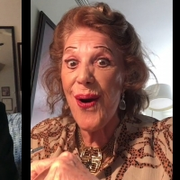 VIDEO: Linda Lavin Debuts New Character 'Yvette Slosch' Photo