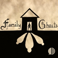 Season 3 of FAMILY GHOSTS Podcast Launches Today from Spoke Media and WALT-FM