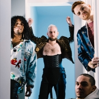 Issues Announces New Album BEAUTIFUL OBLIVION