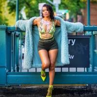 Pop Artist Ja'Shayla Releases New Single 'Body Roll' Photo