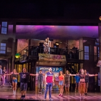 BWW Review: IN THE HEIGHTS Starts the Season Off with a Bang, at Portland Center Stag Photo