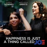 VIDEO: Melissa Errico and Lara Downes Perform 'Happiness Is Just A Thing Called Joe'  Photo
