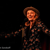 Photo Coverage: Lianne Marie Dobbs Brings WHY CAN'T A WOMAN BE MORE LIKE A MAN to the Photo