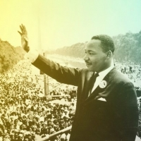 Bon Dejeuner! Radio Air 'I Have A Dream' Speech To Celebrate Martin Luther King Jr. Day