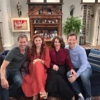 NBC Comedy WILL & GRACE To Sign Off After 11 Year Run Photo