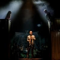 La compañía Nacional de Teatro Clásico presenta CASTELVINES Y MONTESES Photo