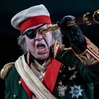 BWW Review: WAR AND PEACE, Royal Opera House Photo