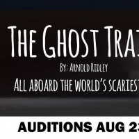City Theater to Present THE GHOST TRAIN By Arnold Ridley Photo