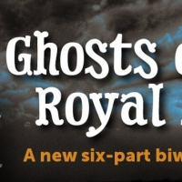 New Online Series GHOSTS OF THE ROYAL ALEX Explores the Spirit Life of the Haunted Ro Photo