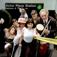 Theater for the New City's 25th Lower East Side Festival of the Arts will be Held Vir Photo