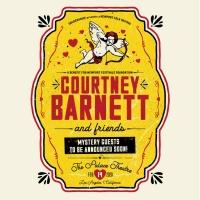 Goldenvoice Presents a Newport Folk Revival: Courtney Barnett & Friends Photo