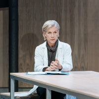 BWW Review: ADELAIDE FESTIVAL 2020: THE DOCTOR at Dunstan Playhouse, Adelaide Festiva Photo