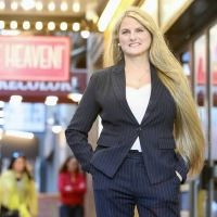 The Drama League Announces Bonnie Comley as President of Board of Directors Photo