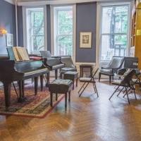 Bloomingdale School Of Music Receives Baisley Powell Elebash Capital Grant Photo