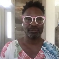 VIDEO: Billy Porter Talks About His Emmy Nomination, Be An Arts Hero, and More on LAT Photo