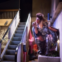 BWW Review: HEDWIG AND THE ANGRY INCH at Portland Center Stage Photo