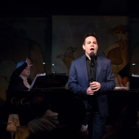 Mario Cantone Returns To Café Carlyle This October