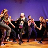 Ephart Asherie Dance In Residence At Bridge Street Theatre Through June 2 Photo