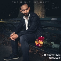 Tony Winner Jonathan Demar Releases Debut Single 'The Right Intimacy' Photo