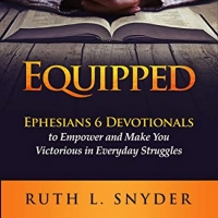 'Equipped' Devotional Book Offers Hope And Help