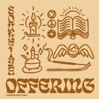 Soulfiya Releases 'Offering' EP Photo